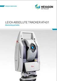 Leica Absolute Tracker AT401
